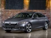 Tin tức ô tô - Honda Accord 2018 khiến Accord Coupe bị khai tử