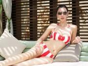 """"""" Nữ hoàng hàng hiệu Singapore """"  siêu xinh và cực sành mốt"""