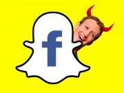 """Công nghệ thông tin - """"Chim sớm"""", hệ thống giúp Facebook triệt hạ các đối thủ ngay từ trứng nước"""