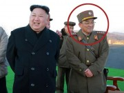 Thế giới - Vị tướng Triều Tiên duy nhất được phép ấn nút khai hỏa tên lửa