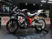 Thế giới xe - Cận cảnh Honda CBR250RR đặc biệt, giá 120 triệu đồng