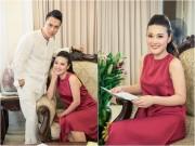 MC Lê Thùy Linh thế chỗ Đan Lê, làm vợ của  ' Phan Hải '  Việt Anh