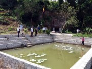 Tin tức trong ngày - Bắc Giang: Bốn cháu bé chết đuối ở giếng làng