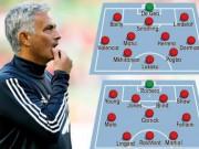Bóng đá - MU – Mourinho thiếu số 7 & số 10: 150 triệu bảng chưa đủ vô địch
