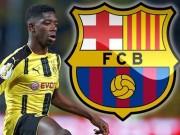 Bóng đá - Nóng: SAO Dortmund đồng ý đến Barca, thế chỗ Neymar