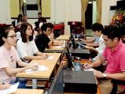 Giáo dục - du học - Điểm chuẩn trúng tuyển bổ sung không được thấp hơn đợt 1