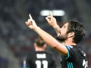 Bóng đá - Chuyển nhượng Real 11/8: Isco ký hợp đồng 700 triệu euro