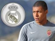 Bóng đá - Real: Không thèm mua Mbappe, thừa sức 3 năm vô địch C1