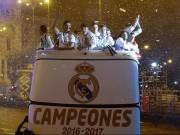 Tin HOT bóng đá tối 11/8: Máy tính dự đoán Real vô địch La Liga