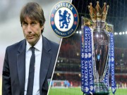 Bóng đá - Ngoại hạng Anh trước giờ G: Máy tính dự đoán Chelsea vô địch