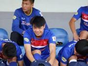 Bóng đá - U22 Việt Nam gặp sự cố bất ngờ, Công Phượng-Xuân Trường vẫn tươi như hoa
