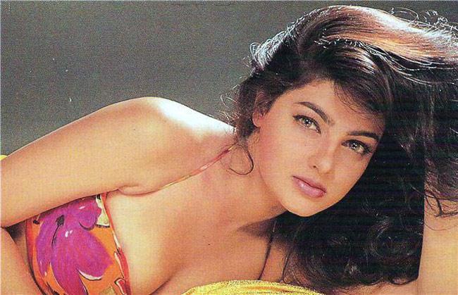 Bi kịch của mỹ nhân Bollywood sa vào lưới tình với trùm ma túy - ảnh 1