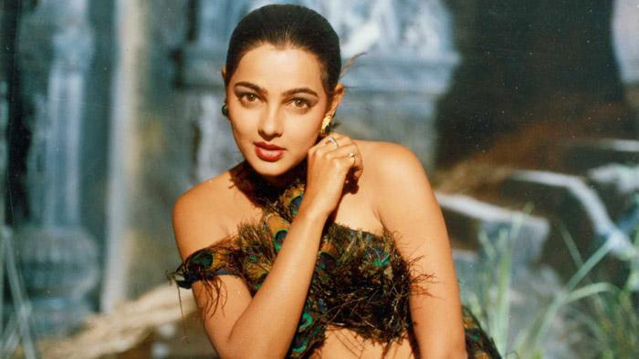Bi kịch của mỹ nhân Bollywood sa vào lưới tình với trùm ma túy - ảnh 4