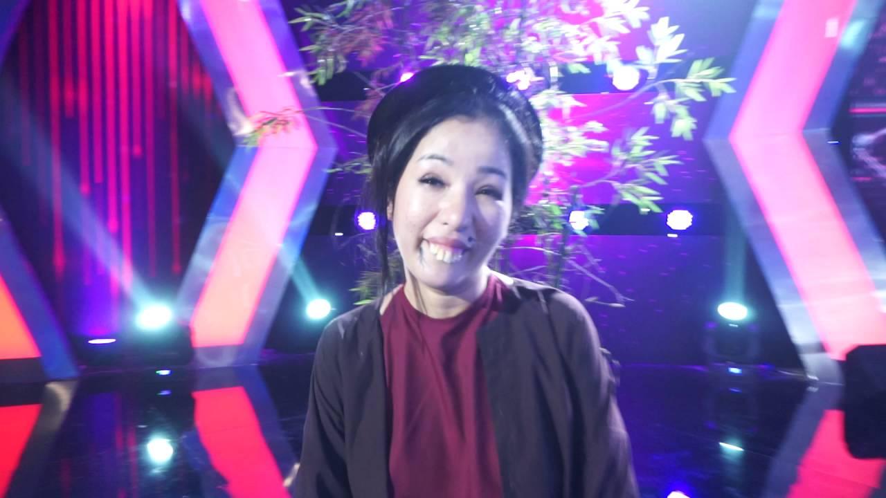 Choáng với tạo hình răng vẩu, ngọng líu lô của các người đẹp màn ảnh Việt - ảnh 6