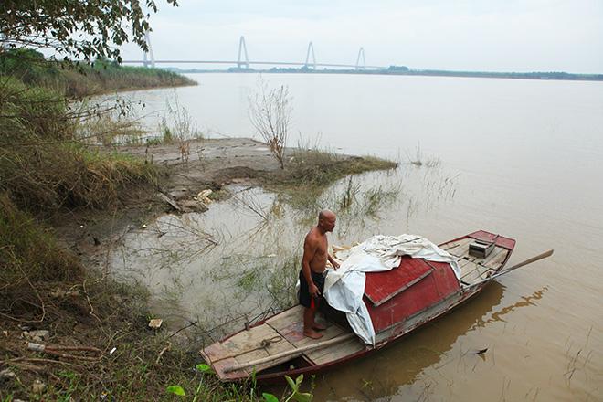 Ly kỳ chuyện người đàn ông canh miếu Cô Trôi vớt được 600 xác chết trên sông - 3