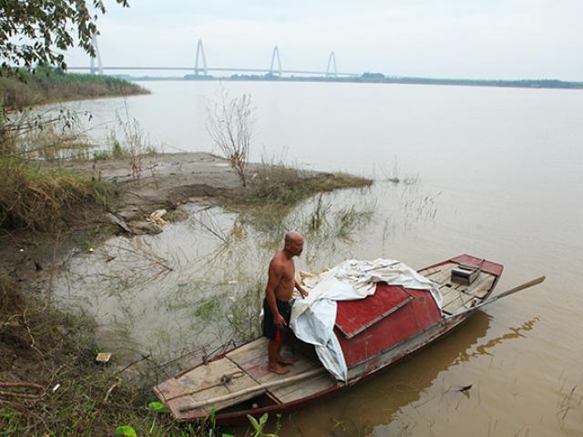 Ly kỳ chuyện người đàn ông canh miếu Cô Trôi vớt được 600 xác chết trên sông