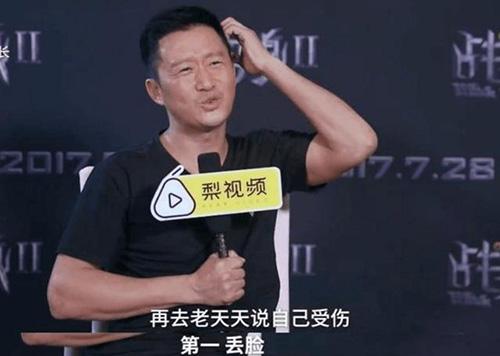 Lý do khiến 20 ngôi sao Trung Quốc từ chối đóng Chiến lang 2 - ảnh 6