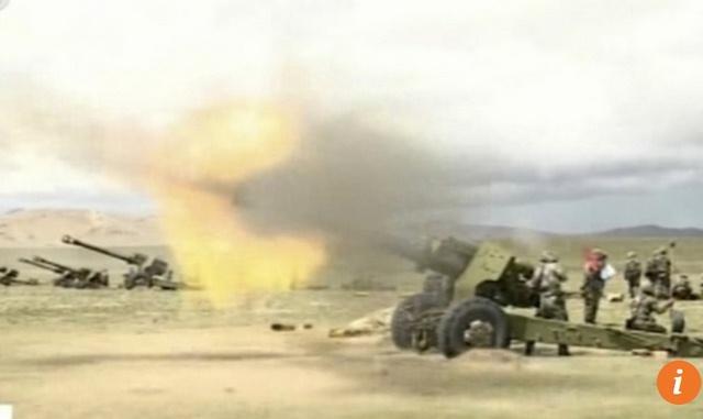 Trung Quốc - Ấn Độ đều đã sẵn sàng cho chiến tranh - 2