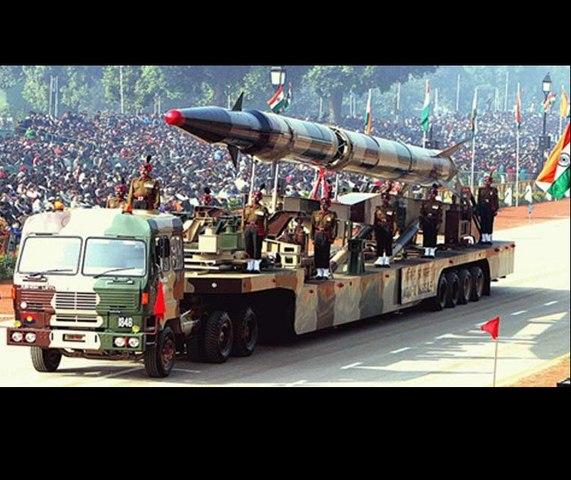 Trung Quốc - Ấn Độ đều đã sẵn sàng cho chiến tranh - 5