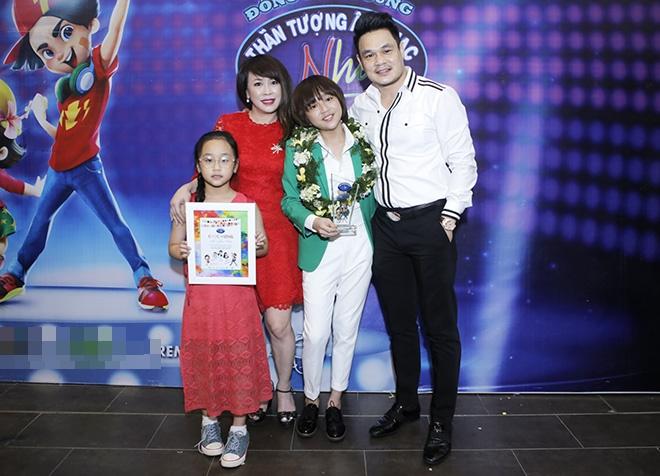 Quán quân Vietnam Idol Kids 2017: Không muốn trở thành Phương Mỹ Chi - ảnh 2