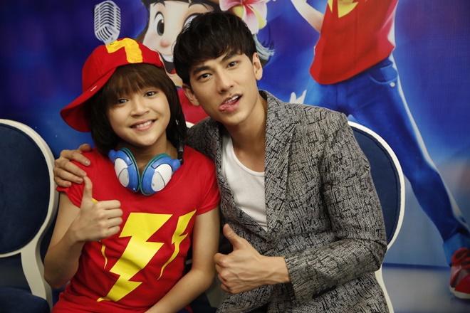 Quán quân Vietnam Idol Kids 2017: Không muốn trở thành Phương Mỹ Chi - ảnh 5