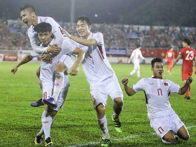 Việt Nam muốn vô địch SEA Games sau 26 năm - ảnh 1