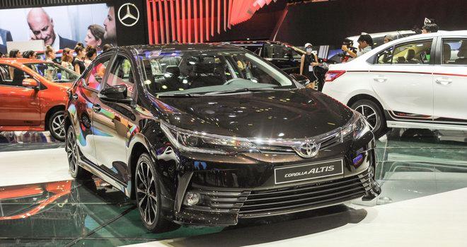 Toyota Corolla Altis mới sẽ có giá bán rẻ hơn bản cũ? - ảnh 2