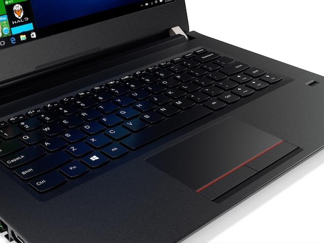 Lenovo tung bộ đôi laptop giá mềm, có bảo mật vân tay - ảnh 1