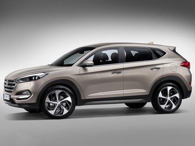 Khách hàng Việt sắp được mua Hyundai Tucson máy dầu? - ảnh 1
