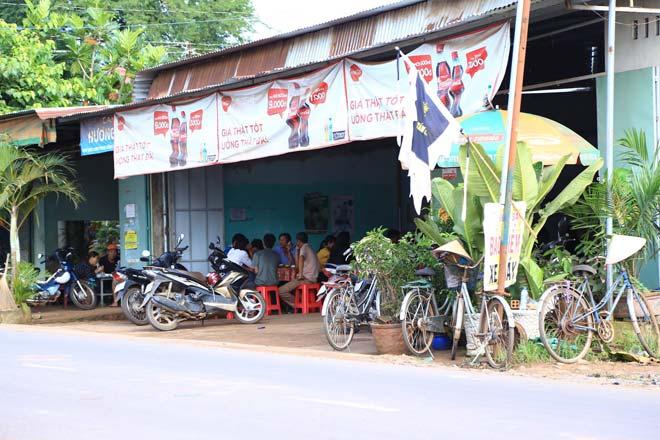 """Vụ bắn chết nữ sinh ở Đồng Nai: """"Em trai tôi gây tội động trời"""" - 1"""