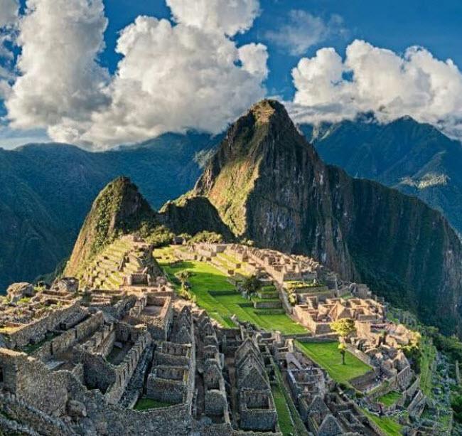 Những điểm du lịch nổi tiếng bị đe dọa vì quá đông du khách - ảnh 5