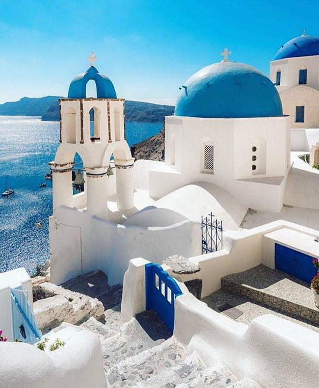 Những điểm du lịch nổi tiếng bị đe dọa vì quá đông du khách - ảnh 6