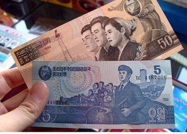 4 cách Trung Quốc có thể gây thiệt hại nền kinh tế Triều Tiên - ảnh 3
