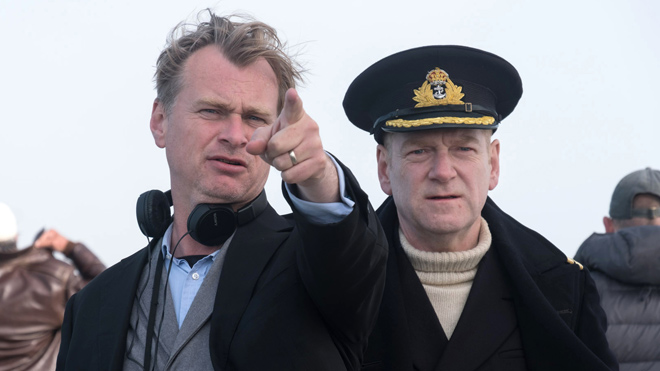 """Đạo diễn siêu phẩm """"Dunkirk"""" đang du lịch ở TP.HCM - 3"""