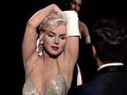 """Đêm cuối của  """" quả bom sex """"  Marilyn Monroe bên ông trùm sừng sỏ nhất nước Mỹ"""