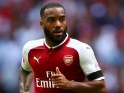 Bom tấn  52 triệu bảng Arsenal: 94 giây khắc tên lịch sử Ngoại hạng Anh