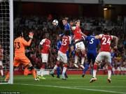 Bóng đá - Chi tiết Arsenal - Leicester: Nỗ lực kiệt cùng, thành quả xứng đáng (KT)