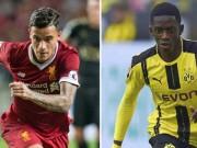 """Bóng đá - Barca bị Real, Liverpool ép giá: Khóc ròng """"bom tấn"""" 4000 tỷ đồng"""