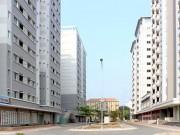 Tài chính - Bất động sản - Bộ Xây dựng trần tình việc bố trí nhà ở xã hội không hợp lý