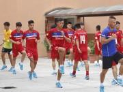 Bóng đá - U22 Việt Nam được bảo vệ như siêu VIP ở Malaysia