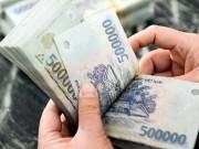 Tổng tài sản của toàn hệ thống tín dụng đạt 9 triệu tỷ đồng
