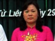 An ninh Xã hội - Chuyển vụ án nữ bí thư phường tham gia đường dây ghi lô đề hơn 4 tỷ lên VKS