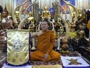 Bóng đá - U22 Thái Lan đấu U22 Việt Nam: Nhờ pháp sư yểm bùa đưa Leicester lên đỉnh