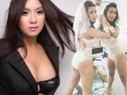 Phim - Người tình màn ảnh sexy nhất của Lý Hùng: Cát-xê một thuở 15 cây vàng