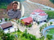 Tin tức trong ngày - Lùi công bố kết luận thanh tra tài sản Giám đốc Sở TN&MT Yên Bái