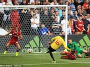 Bóng đá - Watford - Liverpool: Tân binh chói sáng, ngược dòng điên rồ
