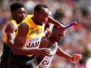 Thể thao - Tin HOT thể thao 12/8: Usain Bolt vào vòng chung kết 4x100m tiếp sức