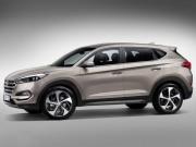 Khách hàng Việt sắp được mua Hyundai Tucson máy dầu?