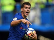 Bóng đá - Chi tiết Chelsea - Burnley: Nỗ lực đáng khen (KT)
