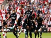 Bóng đá - Southampton - Swansea: Nôn nóng và sai lầm